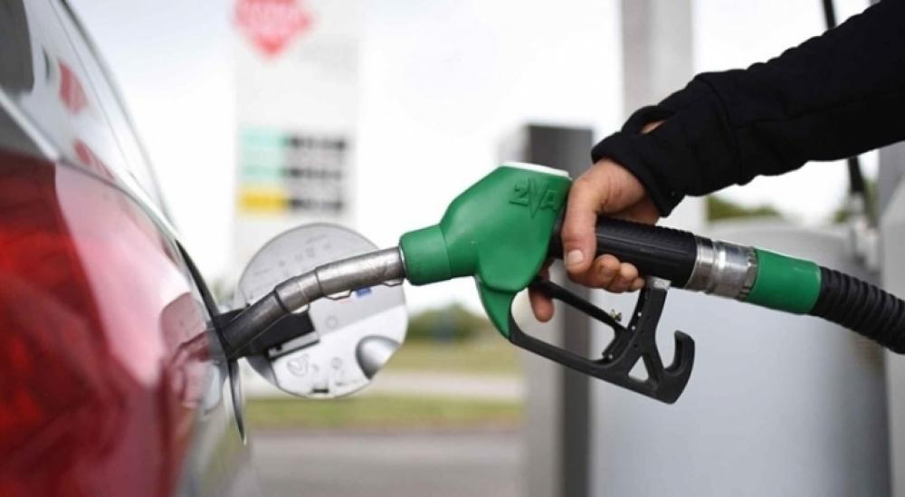 رفع سعر بيع البنزين أوكتان 90 وأوكتان 95