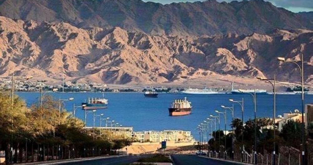 العقبة: 3,668 مليون دينار ايرادات الهيئة البحرية خلال 2020
